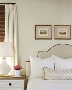 Southern Lady Classics Southern Style at Home 2019 Southern Lady Magazine … - Modern Bedroom Inspo, Home Decor Bedroom, Bedroom Inspiration, Design Bedroom, Interior Inspiration, Bedroom Ideas, Dream Bedroom, Master Bedroom, Airy Bedroom