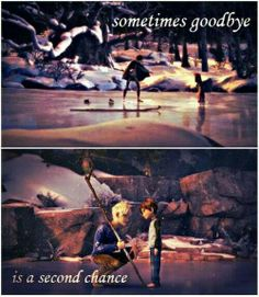 Rise of the Guardians <3