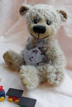 free teddy bear pattern