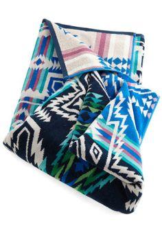 Pendleton Daydream Achiever Towel #poachit
