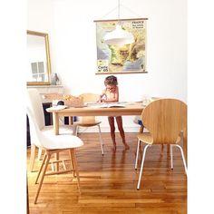 Atelier peinture / Living room