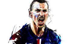 Los retratos deportivos de Yann Dalon