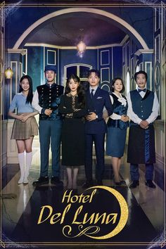 The Hotel Del Luna, located in Seoul, is not like any other hotel: its client are all ghosts. Jang Man-Wol, stuck in the hotel for the past. Netflix Must Watch, Movies To Watch, Sci Fi Tv Shows, Watch Tv Shows, Fantasy Love, Fantasy Romance, Best Series, Tv Series, Best Romantic Comedies
