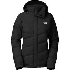 The North Face Heavenly Down Jacket - Women's.... Love this when I go snow boarding keeps me all nice and cozy and so warm in the inside .