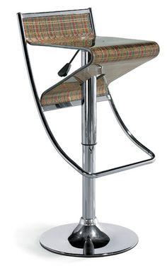 Funky bar stools from DefySupply