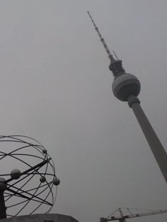 Berlin one of my favourite cities