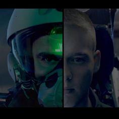 Nouvelle campagne recrutement de l'armée de l'air - Toute une armée croit en vous