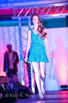 Kurt K. Weiss Photography at Knoxville Fashion Week, runway models by Gage Models & Talent Agency #kfw #gagemodels