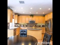 Newbury Park Thousand Oaks California Home For Sale in Gated Community B...