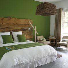 Chambre http://blogs.cotemaison.fr/visiteprivee/2013/11/25/quand-la-nature-inspire-des-chambres-chic/