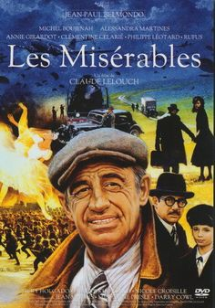 This fine adaptation of Victor Hugo's novel is set in twentieth century France and includes crucial sequences about the German occupation and the French Resistance.