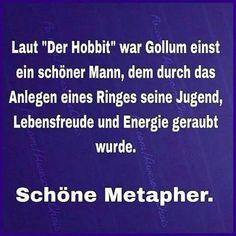 Der Hobbit und die Ehemänner...