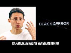 Biraz Moda, Biraz Mola: Black Mirror Üzerine Düşüncelerim