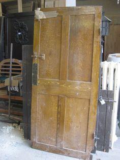 Leoroc reclaimed doors