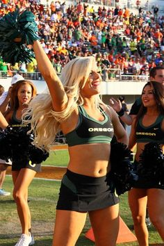 Colleges cheerleaders gone wild — pic 15
