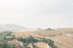 Olivia Poncelet Photography Blog  Tuscany Sunset italy