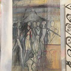 いいね!252件、コメント1件 ― Bridget Donahue (gallery)(@bridgetdonahue.nyc)のInstagramアカウント: 「Early #SusanCianciolo 🦉」