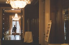 The Athletic Club of Columbus Wedding. Photo By Seth and Beth - Wedding Photography