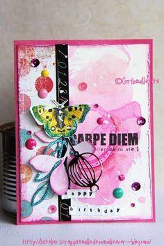 Carte#Défi#473#Passion Cartes Créatives