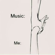 Music save my life uploaded by Pierce_The_Brooke Music Painting, Music Artwork, You Are Special Quotes, Depression Illustration, Lyrics Tumblr, Good Music Quotes, Sad Drawings, Music Tattoo Designs, Save My Life