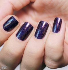 Homecoming - Ilnp I Love Nail polish