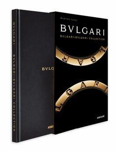 BULGARI: Bulgari-Bulgari Collection by Marion Fasel | Luxury jewelry book | Assouline