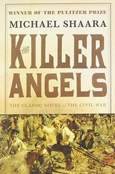 The Killer Angels: The Classic Novel of the Civil War (Civil War Trilogy) by Michael Shaara http://www.amazon.com/dp/034540727X/ref=cm_sw_r_pi_dp_HsGlvb18FGSBE