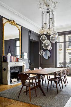 Dinning Room - Interior Detail | by sebastianerras