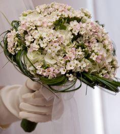 Myosotis bouquet non ti scordar di me flowers bouquet matrimonio fiori piccoli rosa bianco verde