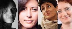 Quattro italiane fra le 100 migliori imprenditrici digitali d'Europa - Wired http://www.wired.it/economia/start-up/2016/05/23/100-startup-donne