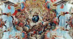 O Rococó no Brasil por Rosângela Vig   Site Obras de Arte