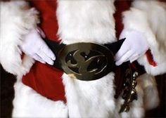 Santa Claus with Real Beard - Milwaukee, WI - Entertainer