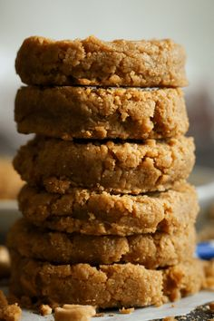 Keto Peanut Butter Cookies Easy Low Carb No Sugar Added The Diet Chef Keto Foods, Keto Approved Foods, Keto Snacks, Healthy Foods, Keto Meal, Healthy Nutrition, Paleo Diet, Ketogenic Diet, Healthy Recipes