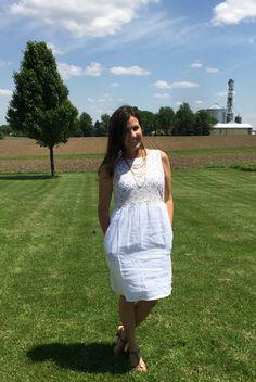 White Linen Summer D
