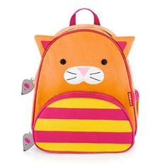 Skip Hop Zoo Little Kid Backpack, Unicorn