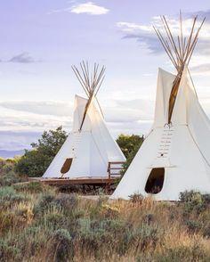 The Trailhead Spa at Brush Creek Ranch, Saratoga, Wyoming