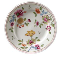 Antico Doccia - Granduca Coreana Bread Plate from Richard Ginori 1735 in New York, NY from Richard Ginori 1735