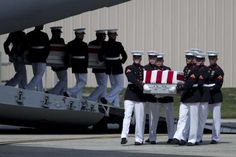 As the U.S. Marines withdraw from Operation Enduring Freedom, the Afghanistan war, 418 Marine service members have given their lives in that conflict, representing 18.8 percent of all casualties in th