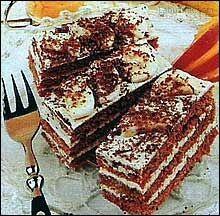 Rezy s kakaovou plnkou (dia) Tiramisu, Ethnic Recipes, Diabetes, Food, Fitness, Essen, Meals, Tiramisu Cake, Yemek