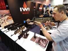 NRA WRAP UP: NRA convention attendees give Indianapolis high marks - http://www.gunproplus.com/nra-wrap-nra-convention-attendees-give-indianapolis-high-marks/