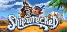 – Play Shipwrecked for FREE! Discover the secrets of the Lost Island!