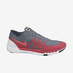 Nike Free Trainer 3.0 V3 Men's Training Shoe. Get fabulous discounts up to 30% Off at Nike using Discount and Voucher Codes.