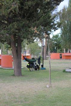 Cicloviagem de Buenos Aires até Valparaiso, 1650 km