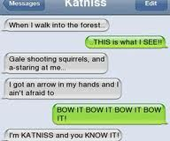 funny hunger games jokes - Google Search