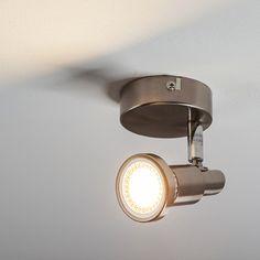 Spot LED Aron projecteur de plafond spot de plafond plafonnier spot mural