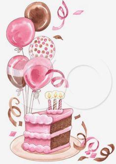 Gina Jane | Birthday Celebration (detail)
