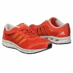 Athletics adidas Men's CC Solution Red/Silver/White
