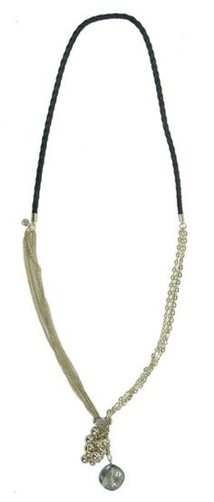 Red Label Emporio Necklace $59.95 #leethal #accessories #fashion