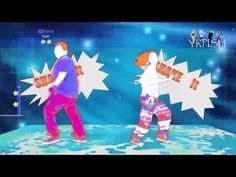 Just Dance 2016 Taylor Swift Shake It Off - YouTube