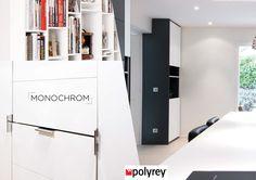 polyrey plan de travail compact made in France pour votre cuisine.